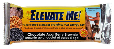 Elevate Me Protein Bars